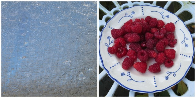 condensation.raspberries